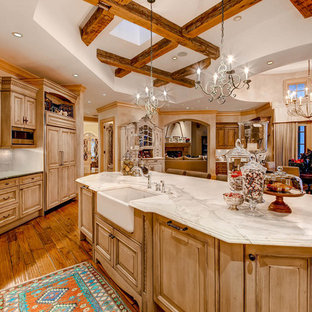 Buell Mansion Kitchen