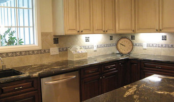 Buena Park Kitchen Remodel