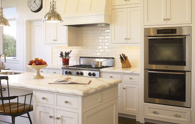 Guest Picks: Details for a Classic White Kitchen