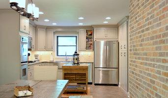 Buford, GA - Lake House Kitchen Remodel