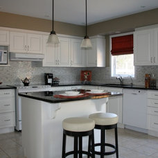 Traditional Kitchen by Personal Touch Interiors