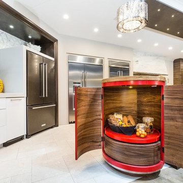 Builder's Source Appliance Gallery