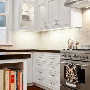 Built for Art in Pacific Heights