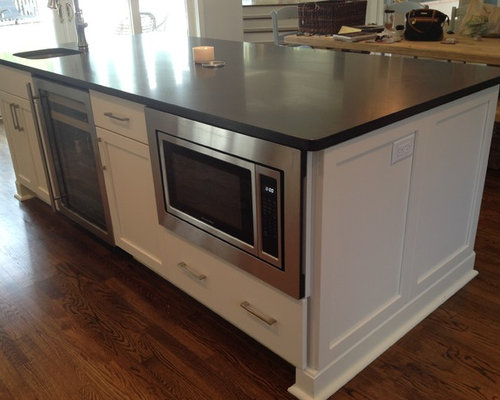 Trim Kits For Microwaves Home Design Ideas, Pictures, Remodel and ...