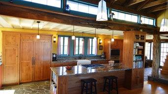 Bullseye Wood Kitchens