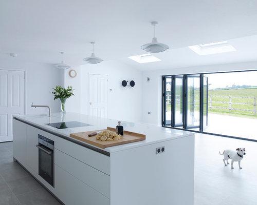 Bulthaup B3 refurbished farmhouse kitchen bulthaup b3