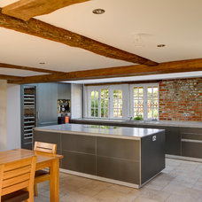 Contemporary Kitchen by bulthaup Winchester