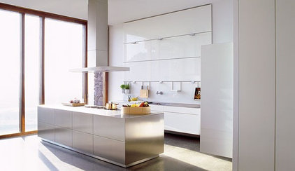 modern kitchen by bulthaup.com