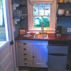 Traditional Kitchen by Austin Home Restorations