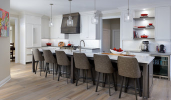 Burlington Kitchen Renovation