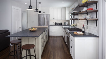 Burlington Vermont Kitchen Remodel