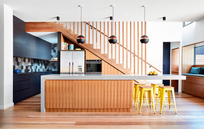 Best of the Week: 41 Great Under-Stairs Ideas