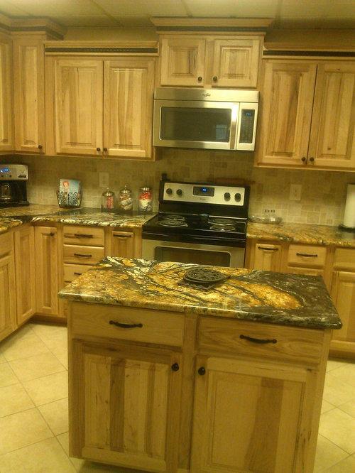 Budget rustic kitchen design ideas remodels photos with for Rustic kitchen ideas on a budget