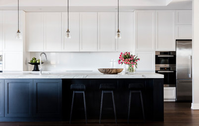 12 Contemporary Classic-Style Kitchens To Inspire