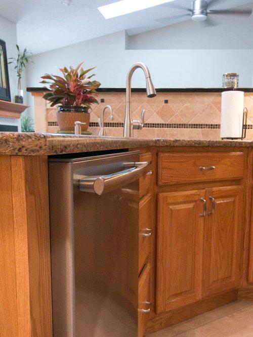 Cincinnati Kitchen Design Ideas Renovations Photos