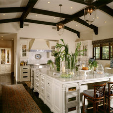Traditional Kitchen by Lafia/Arvin, A Design Corporation