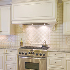 Traditional Kitchen by Dominion Development