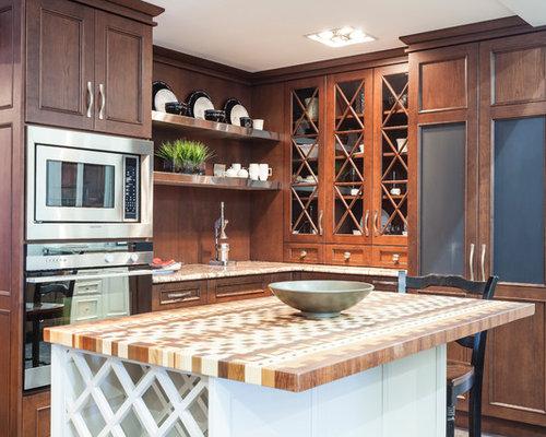 Innovative Kitchen Design - Butler's Pantry