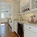 Lake Washington Residence - Craftsman - Kitchen - Seattle ...