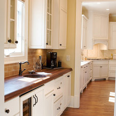 Eclectic Kitchen by Designs by BSB