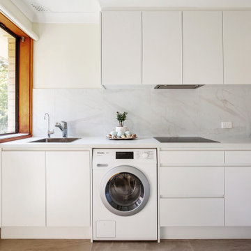 Butlers Pantry - Laundry