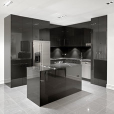 Contemporary Kitchen by JADO DECOR PTY LTD