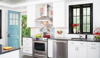 Byeforde Road Kitchen & Bath Remodel