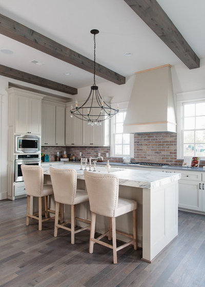 Trending Now The Top 10 New L Shaped Kitchens On Houzz