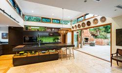 Byron Bay Hinterland Kitchen