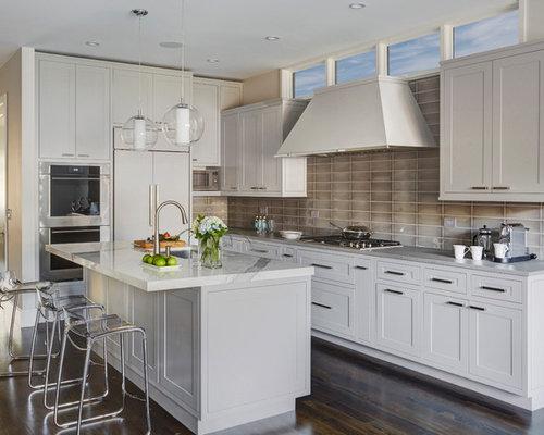 Gallery of costruire una cucina in muratura il fai da te