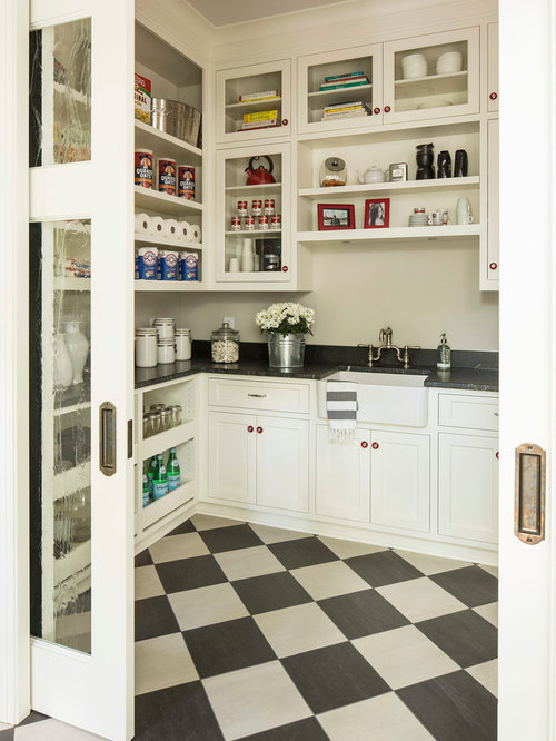 Best Hallway Butlers Pantry Design Ideas & Remodel Pictures   Houzz