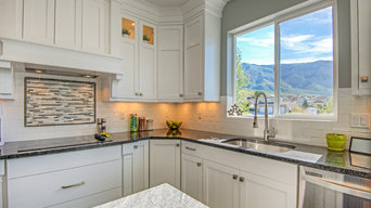 C.F. Olsen Homes 2014 Northern Wasatch Parade of Home