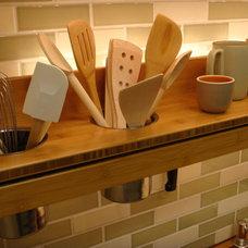 Modern Kitchen by proximity kitchensystem