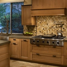 Kitchen by cab-i-net Design & Remodel Specialists