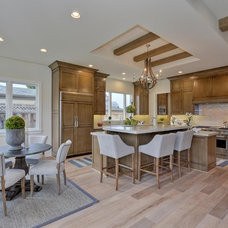 Craftsman Kitchen Cabana Remodel