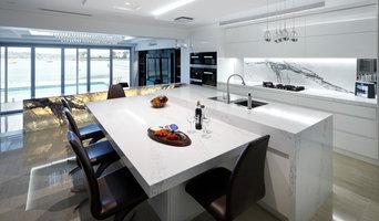 Cabarita - Modern kitchen