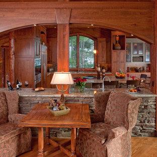Cabin Fever on Cross Lake