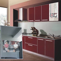 modern kitchen by bruce