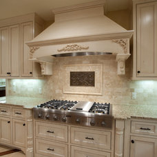 Traditional Kitchen by Daycor Enterprises, INC.