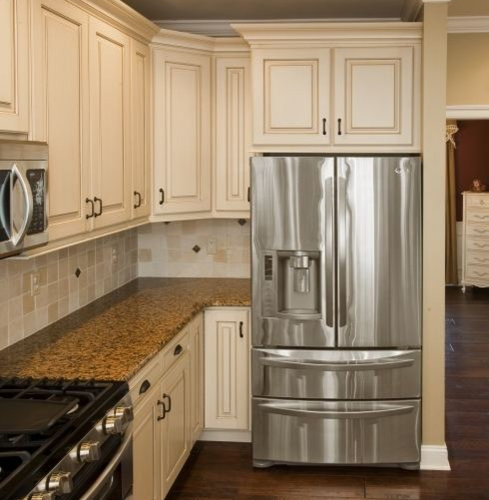Affordable Cabinet Refacing: Kitchen in Bucks County, PA