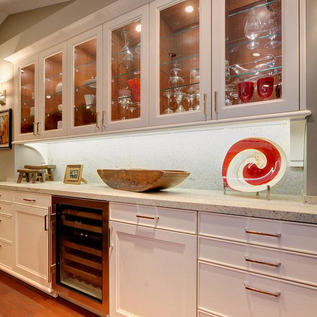 Modern Kitchen Design Calgary: Timber Wolff Designs Inc.