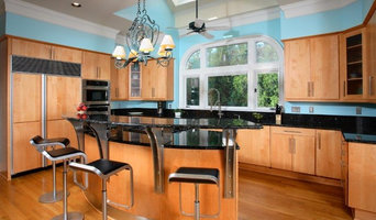 Charlotte Cabinets & Cabinetry Professionals