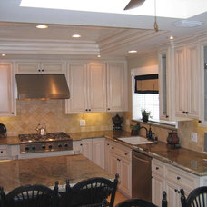 Kitchen by Garcia Cabinetmakers