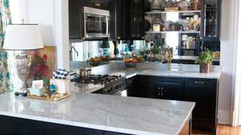 Cabinetry Work