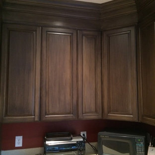 Cabinets and Furniture