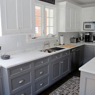 Refinishing Kitchen Cabinets | Houzz