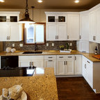 kitchen island images photos giallo ornamental granite exceptional for white cabinets 5088