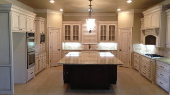 Best 15 Cabinetry And Cabinet Makers In Lubbock Tx Houzz