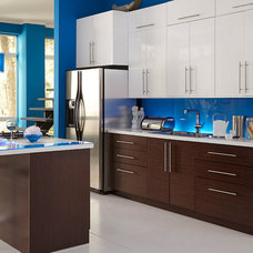 Modern Kitchen by Cabinets To Go