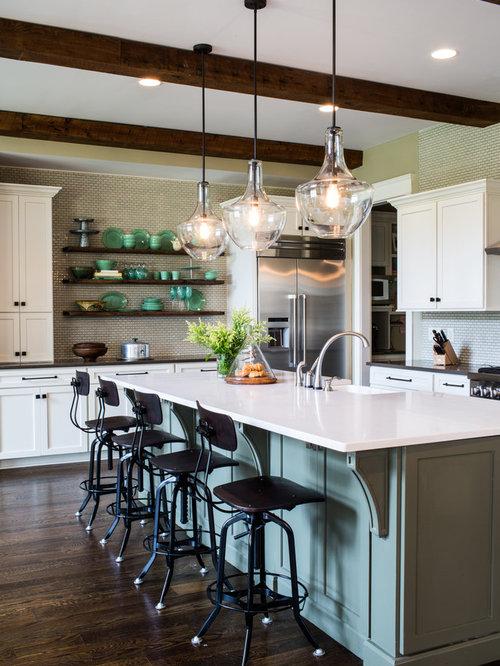 Nashville Kitchen Design Ideas & Remodel Pictures | Houzz